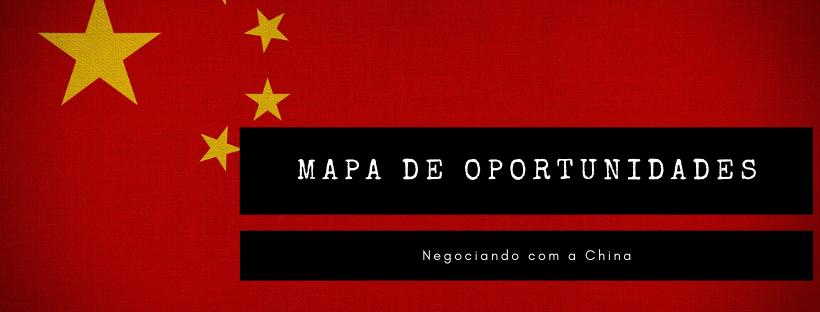 Negociando com o mercado chinês