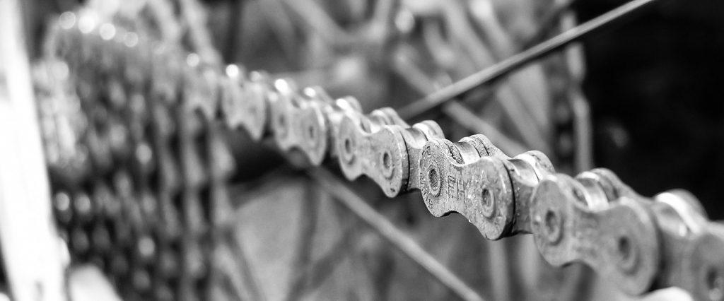 Como importar correntes e cadeias de ferro fundido, ferro ou aço (ilustração)
